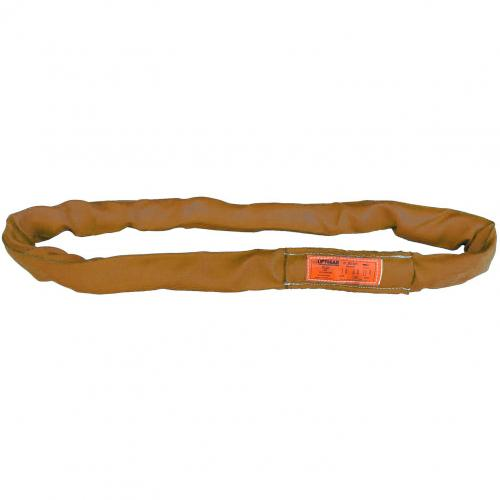 Brown Round Sling 53,000lbs